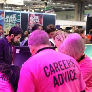 Careers Advice Toolkit