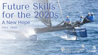 Future Skills of the 2020s