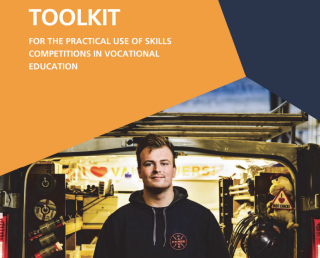 Toolkit for the Practical Use of Skills Competitions in Vocational Education