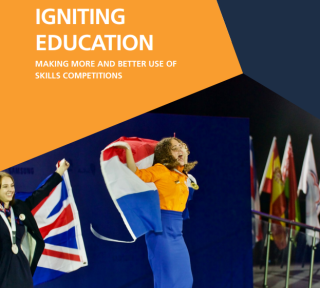 Igniting Education Paper - Project X-factors