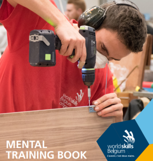 Mental Training Book - French