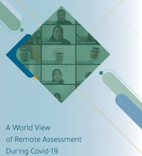 A World View of Remote Assessment During Covid-19