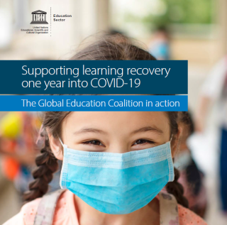 Global Education Coalition Annual Report