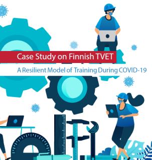 Case Study on Finnish TVET