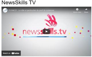 NewsSkills TV