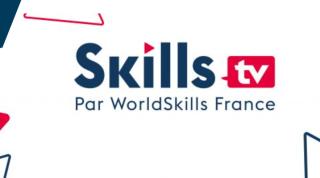 Skills TV - WorldSkills France